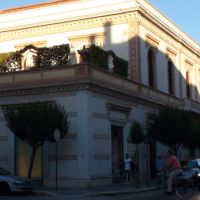 Trani - Centro storico*, Трани
