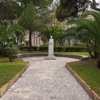 Villa Comunale - Trani, Трани