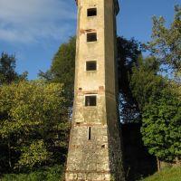 """Il """"roccolo"""" di Parco Rizzi. Castelnovo di Isola Vicentina, VI. Italia, Виченца"""