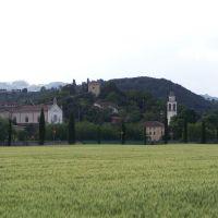 Castelnovocentro1, Виченца