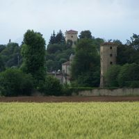 Torre e roccolo1, Виченца