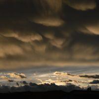 clouds, Виченца