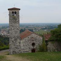 Chiesa di San Lorenzo, Виченца