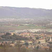castelnovo visto da ignago, Виченца