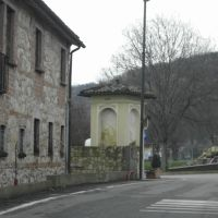 capitello costabissara zona benetti, Виченца