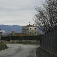 colombara ignago, Виченца
