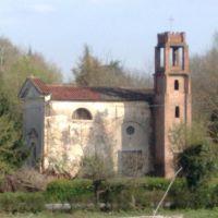 Antica Chiesa di Ponte San Nicolo, Падуя