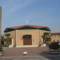 Chiesa S. Clemente - Granze di Camin Padova, Падуя