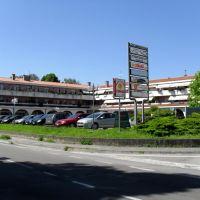Villatora di Saonara - centro, Падуя