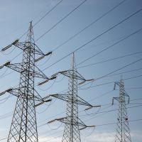 Energia elettrica, Падуя