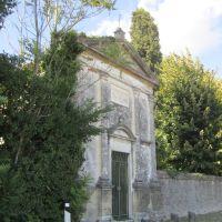 Legnaro (PD) sp.35 (Oratorio della Beata Vergine Del Rosario attigua Villa Busenello), Падуя