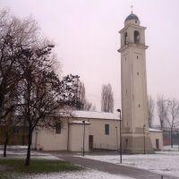 S. Clemente church, Падуя