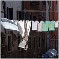 Ghetto di Venezia, Венеция