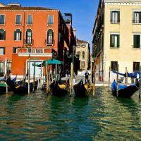 Venezia, Венеция