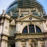 Santa Maria della Salute, Венеция