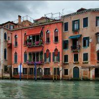 Wenecja, Венеция