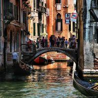 My Venice (#43), Венеция