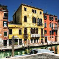 My Venice (#53), Венеция