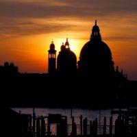cupole, Венеция