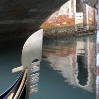 Il fero da próva, Венеция