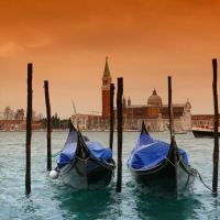 Venezianische Impressionen, Венеция