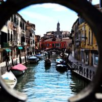 Venice, Венеция
