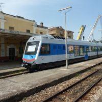 Treno Stadler, Катанцаро