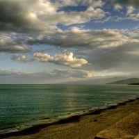 La spiaggia di Catanzaro Lido, Катанцаро