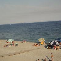 Beach...., Катанцаро