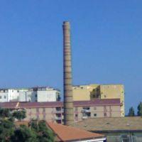 Torre Tonnina, Катанцаро