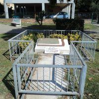 Monumento ai Caduti, Катанцаро