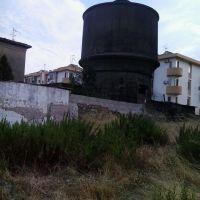 Antico serbatoio idrico di Catanzaro, Катанцаро