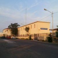 Stazione di Catanzaro Lido, Катанцаро