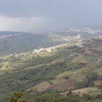 Motta Panorama 1, Косенца
