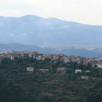 Panorama, Косенца