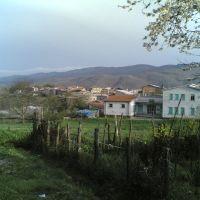 panorama da paoli, Косенца