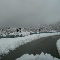 Neve - Via Paolo Borsellino 2, Косенца