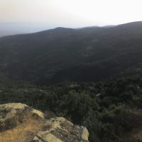 PANORAMA  DAL MONTE REVENTINO, Косенца