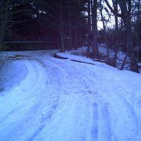 pista da sci a 10 km dalla spiaggia di Lamezia Terme, Косенца