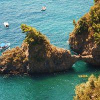 Amalfi Coast, Амалфи