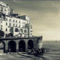 Amalfi daltri tempi ~ Amalfi old-style, Амалфи