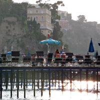 Spiaggia di Marina Piccola, Сорренто