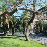 Sorrento: Parco Lauro, Сорренто
