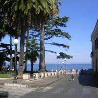 Sorrento, via Torquato Tasso, Сорренто