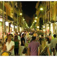 Sorrento - Corso Italia, Сорренто