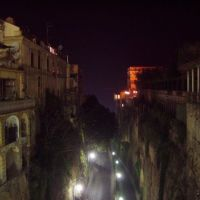 016 Sorrento by night, Сорренто