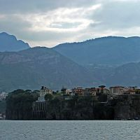 Sorrento, Campania - Italia, Сорренто