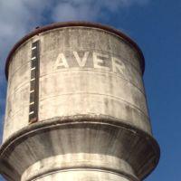 Cisterna, Аверса