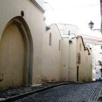 Particolare via Santa Maria, Аверса