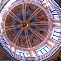 Cupola della Chiesa, Аверса